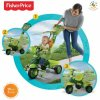 "Smart Trike 3 in 1 Green ""Fisher Price"""