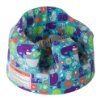 Bumbo Seat with Cover Sea Critters