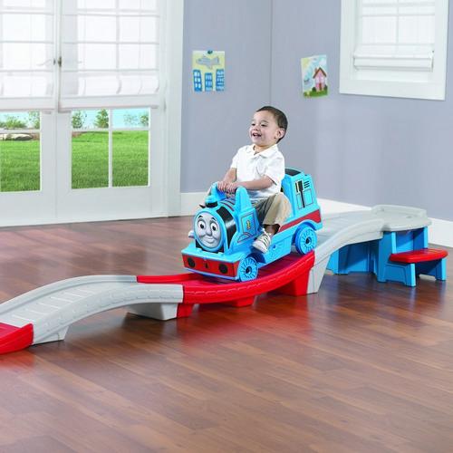Thomas Up & Down Roller Coaster